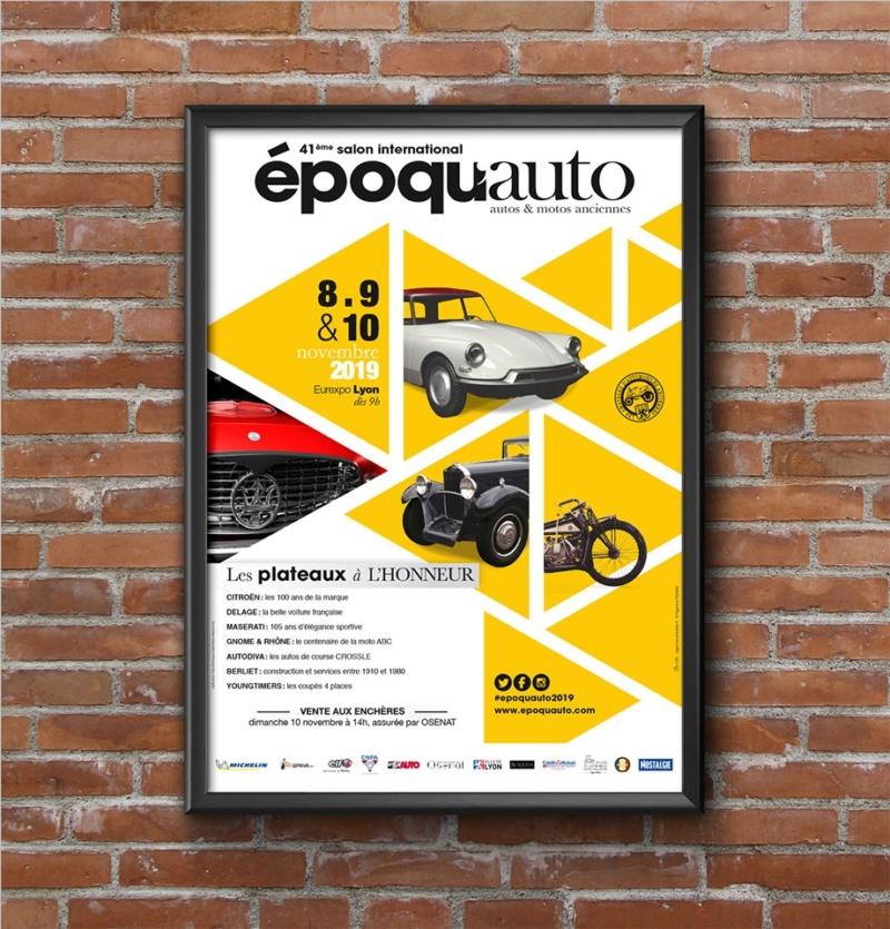 Salon Epoqu'Auto à Lyon les 8,9 et 10 Nov 2019 00174