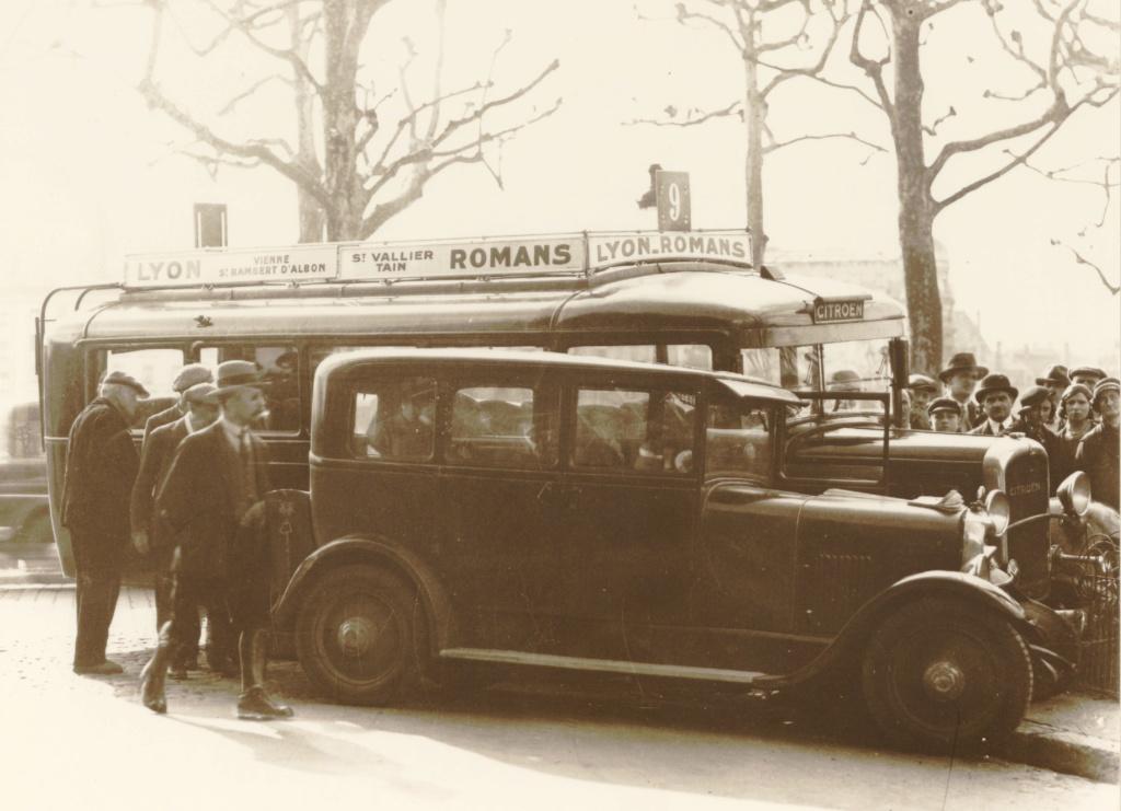 Photos d'autobus et autocars Citroën - Page 10 0043