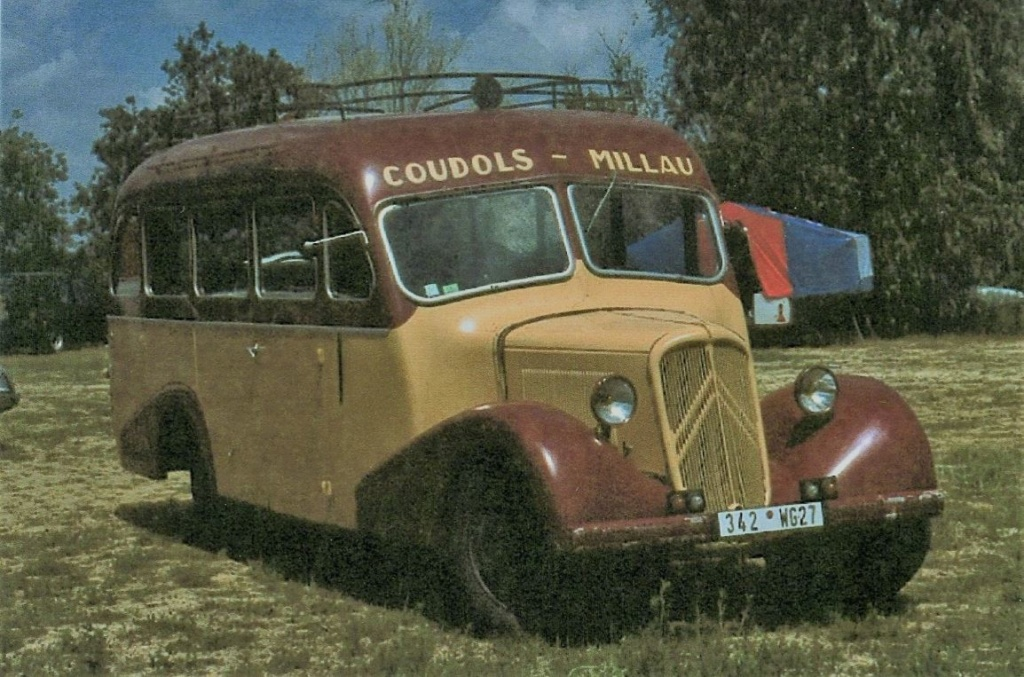 Photos d'autobus et autocars Citroën - Page 11 0075