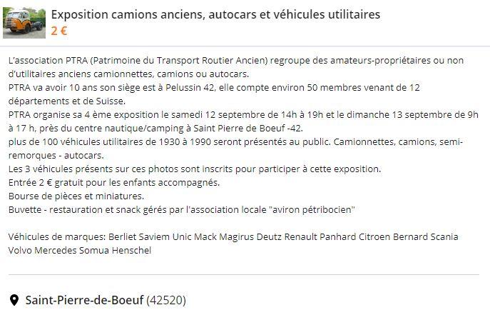 PTRA en Fêtre les 11, 12 et 13 Septembre 2020 à St Pierre de Bœuf 00_0_218