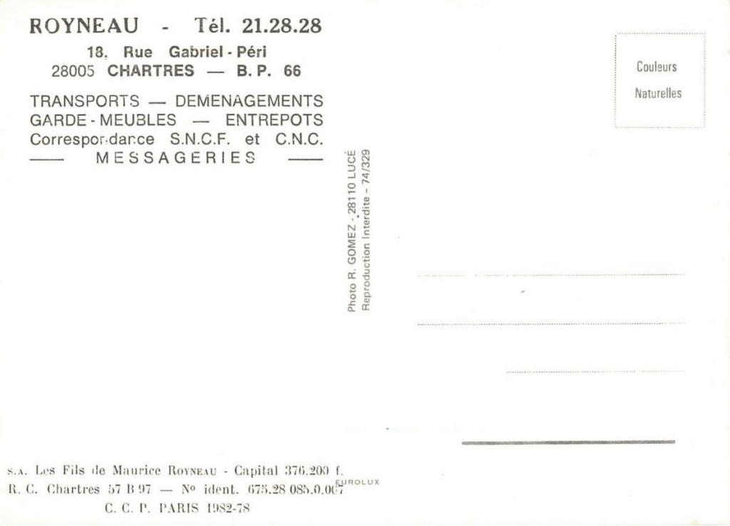 BELPHEGOR semi-remorque grand volume 00_0_817