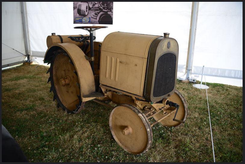 tracteur CITROËN 00_221