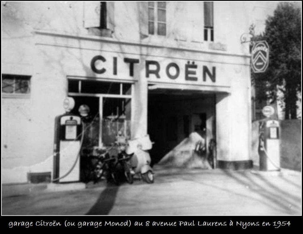 Les Garages CITROËN - Page 3 00_2213