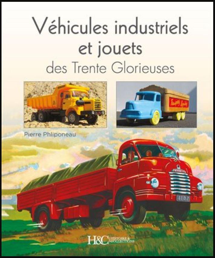 livre sur les camions en miniatures 00_2_158