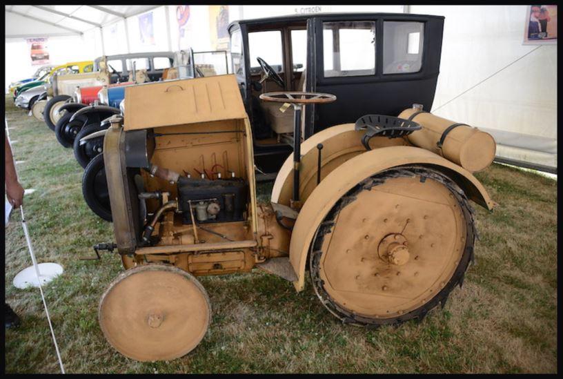 tracteur CITROËN 00_317