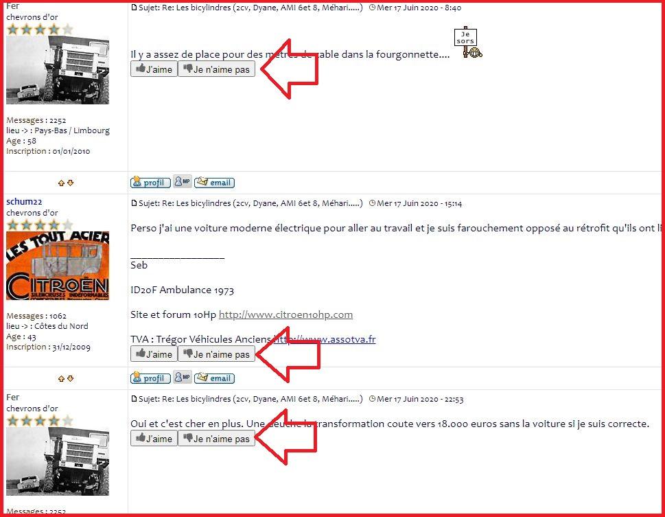 Fonctions J'aime ou J'aime pas sur les forums 00_724