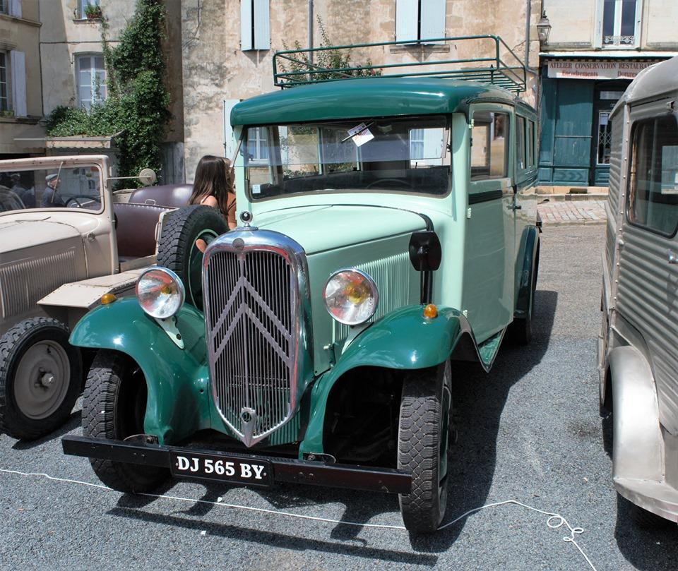Photos d'autobus et autocars Citroën - Page 16 0329