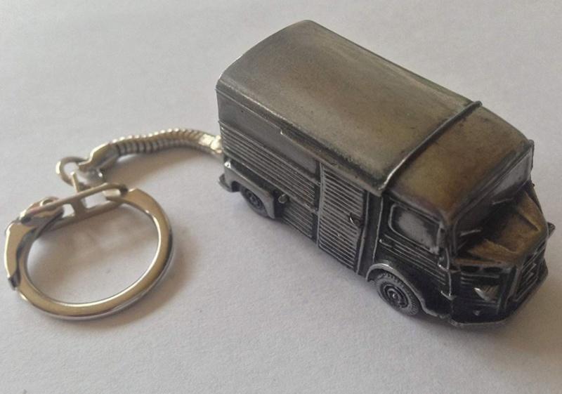 Porte-clefs /miniature 1/87 0367