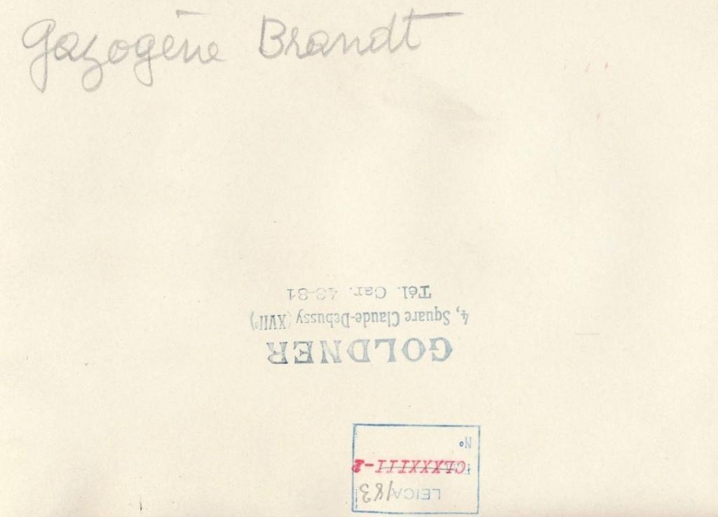 Appels de phares (avant1953) - Page 30 0414