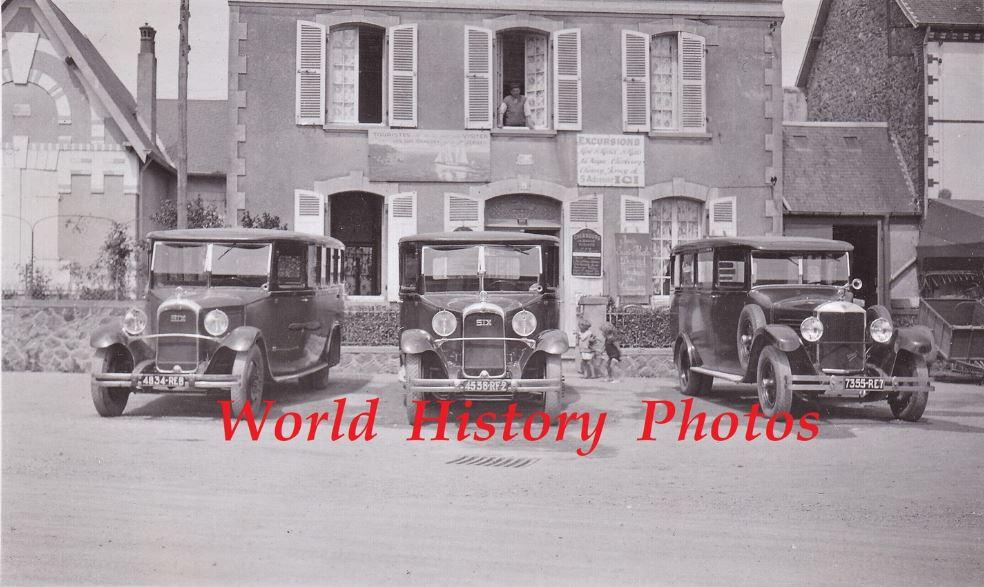 Photos d'autobus et autocars Citroën - Page 10 062