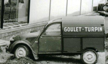 GOULET-TURPIN (On s'y sent bien !)  et CITROËN 0_0_0107