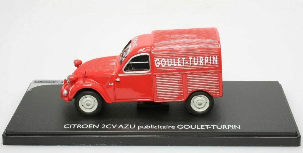 GOULET-TURPIN (On s'y sent bien !)  et CITROËN 0_0_0111