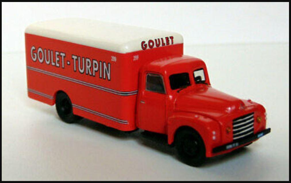 GOULET-TURPIN (On s'y sent bien !)  et CITROËN 0_0_0113