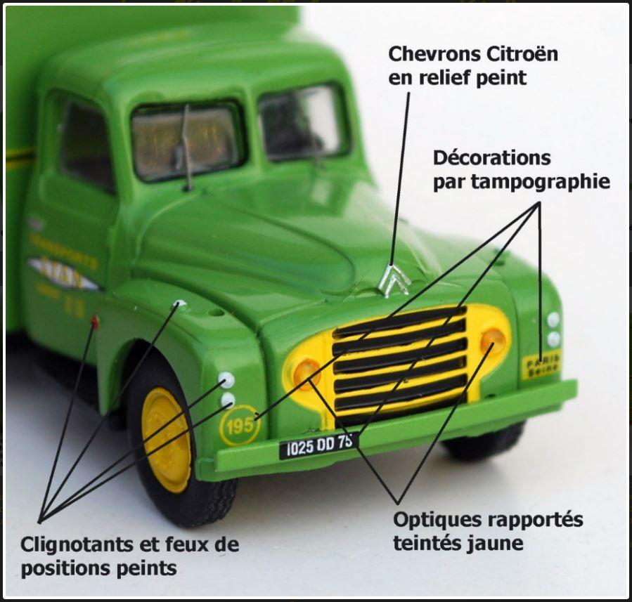 1/87 - Les camions et utilitaires  0_0_0119