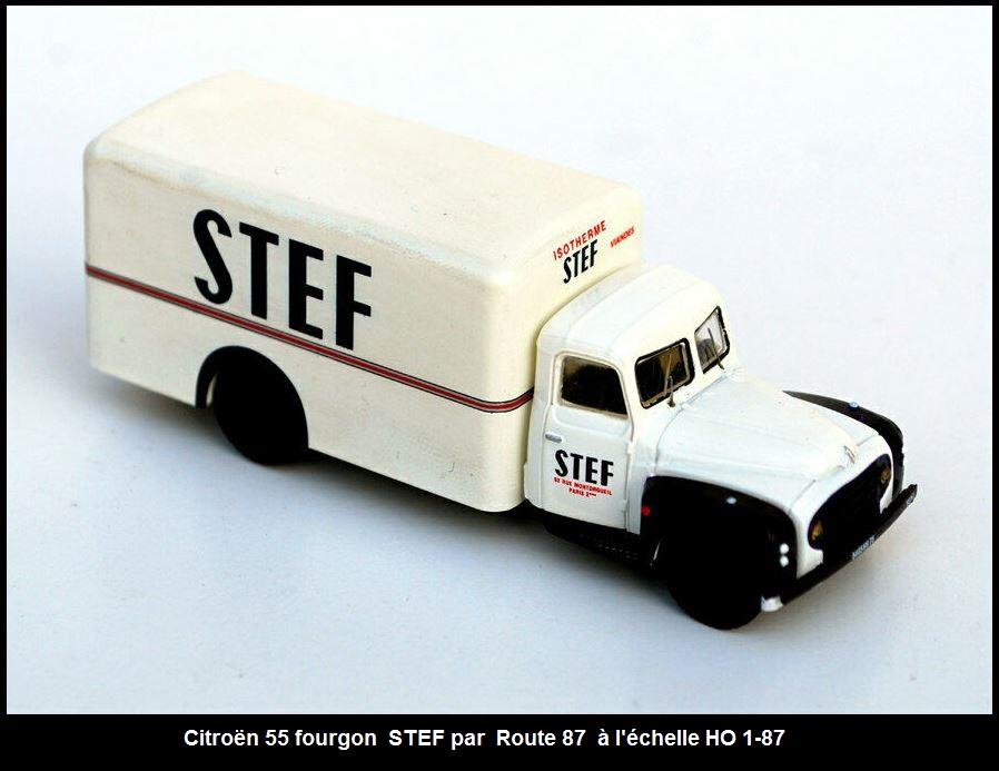 1/87 - Les camions et utilitaires  0_0_0136