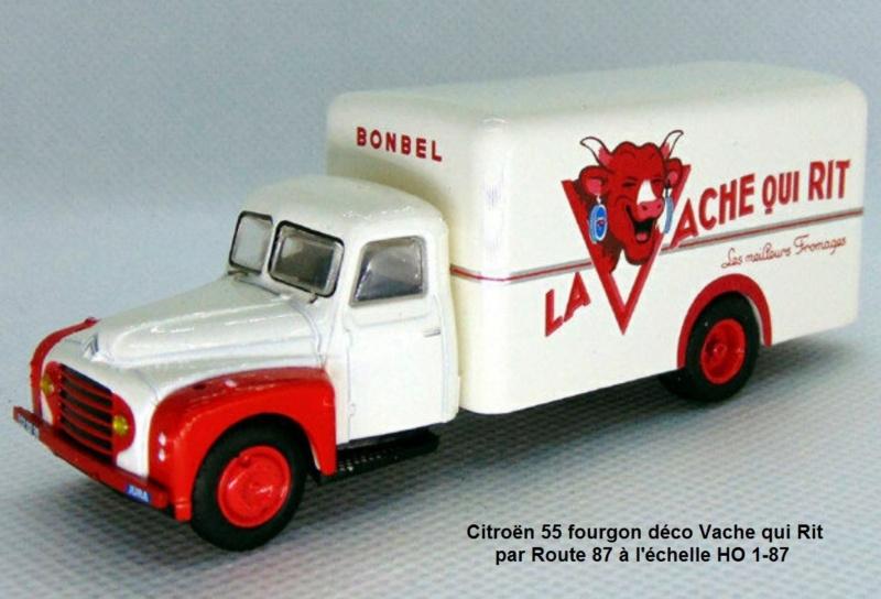 1/87 - Les camions et utilitaires  0_0_0138