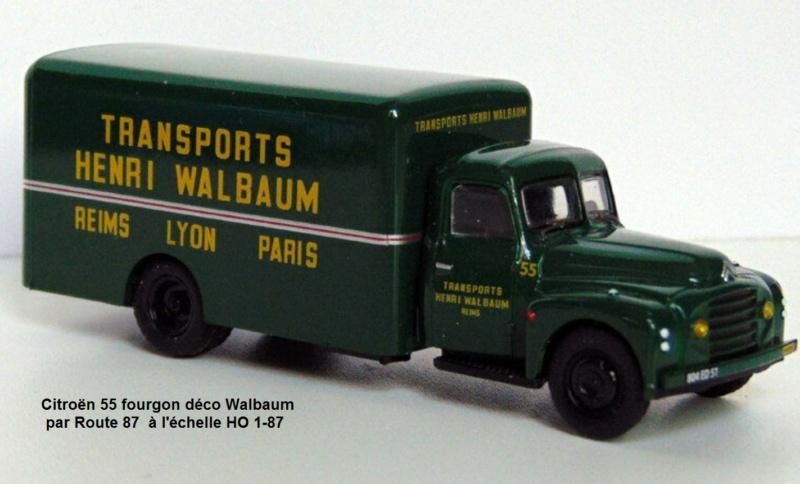 1/87 - Les camions et utilitaires  0_0_0141