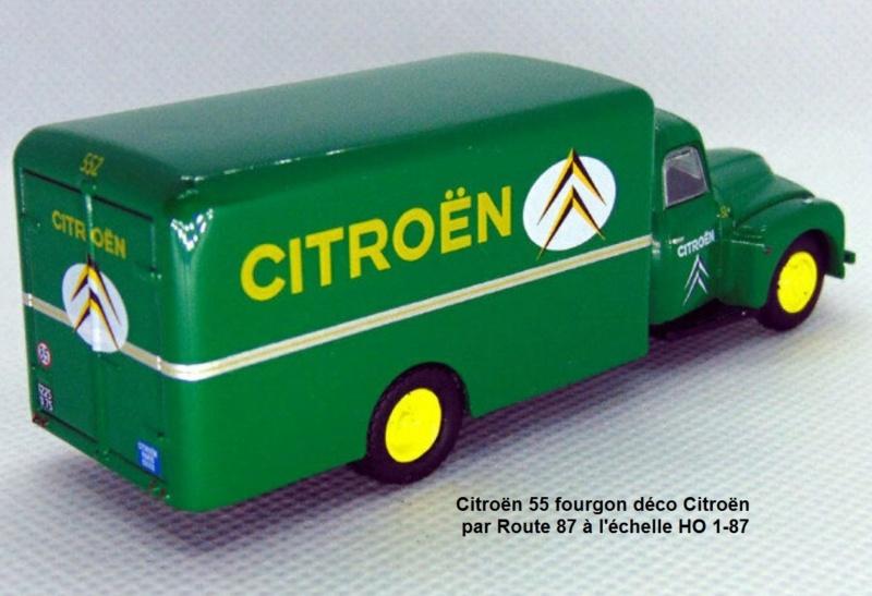 1/87 - Les camions et utilitaires  0_0_0142