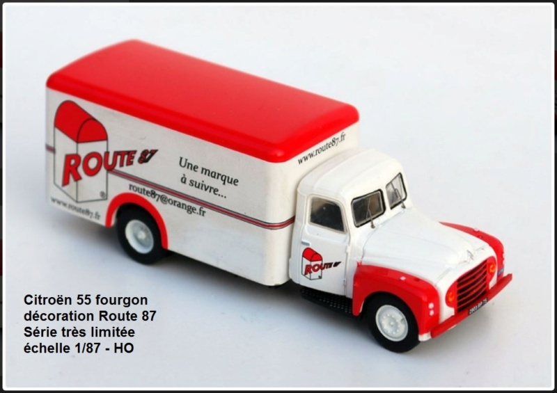 1/87 - Les camions et utilitaires  0_0_0144