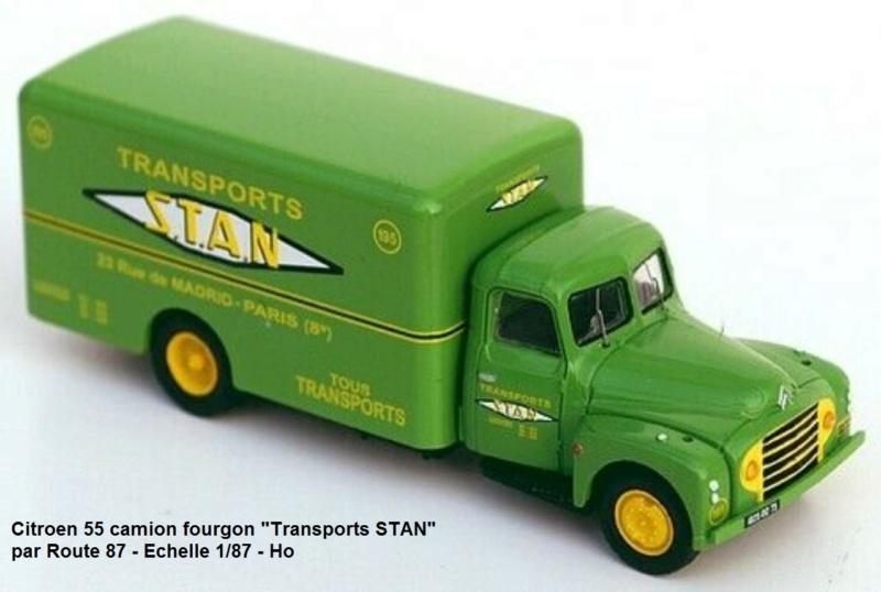 1/87 - Les camions et utilitaires  0_0_0147