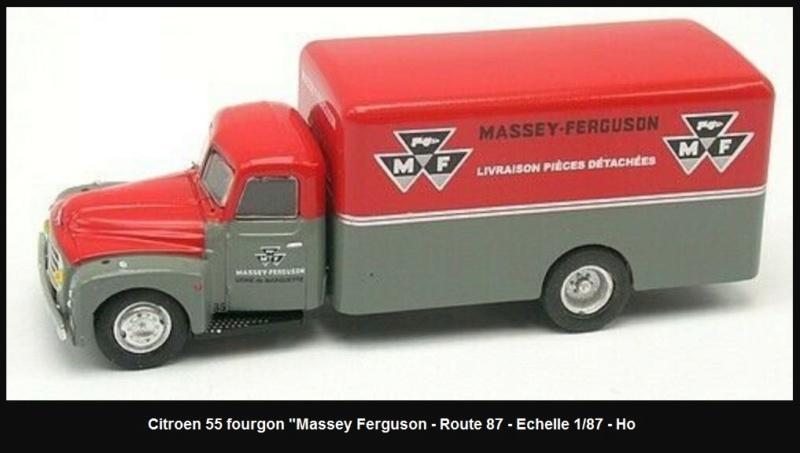 1/87 - Les camions et utilitaires  0_0_0148