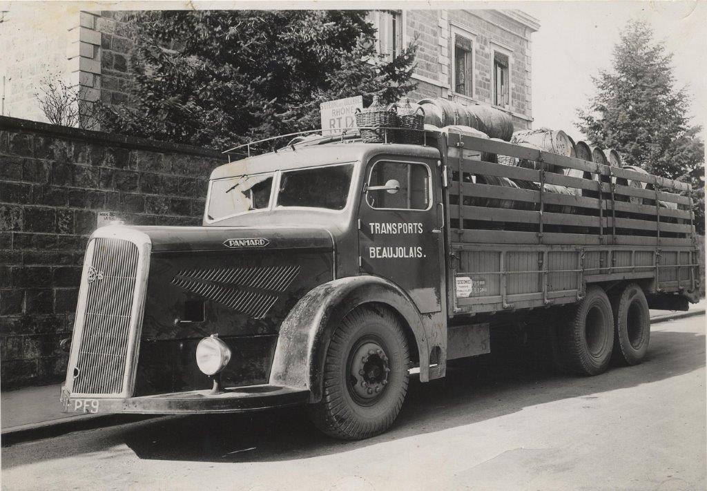 PANHARD & LEVASSOR les camions 0_0_250