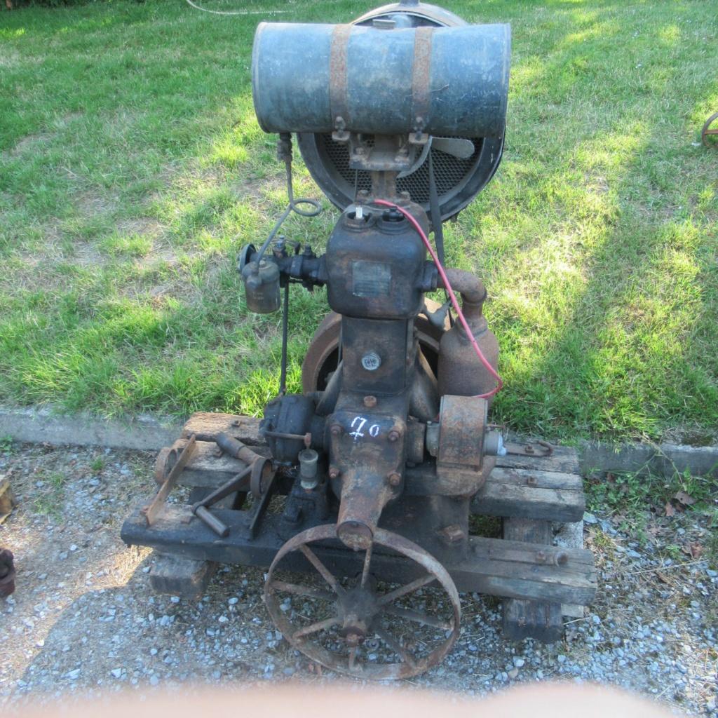 moteur - petit moteur CONORD CL à vendre aux enchères 0_0_471