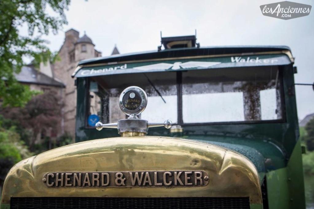 CHENARD & WALCKER U10 de 1932 0_1081