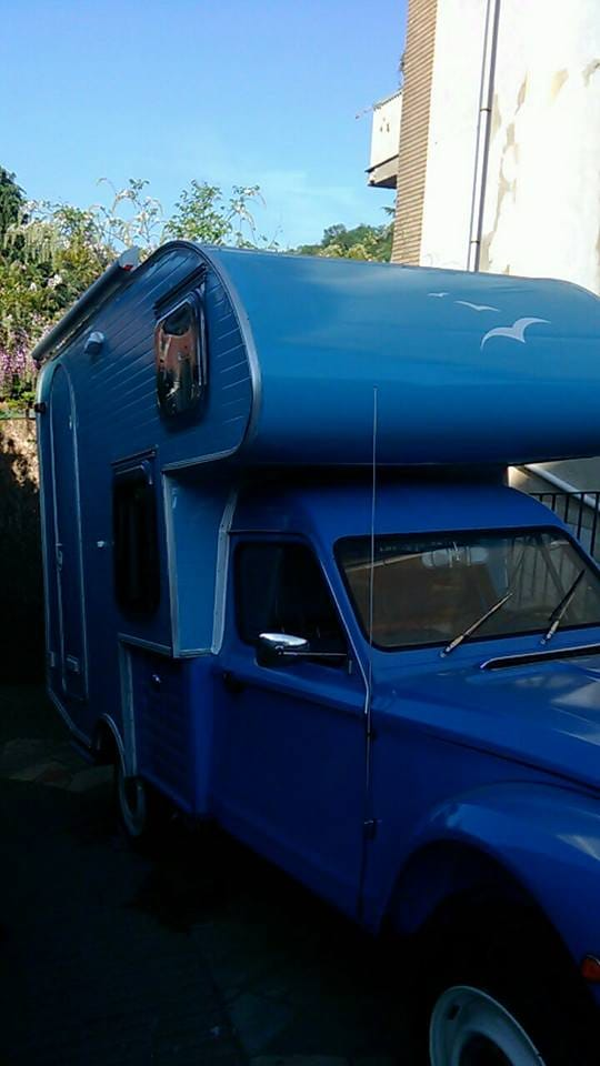 """nouvelle collection Hachette """"Passion Camping Cars"""" 0_1922"""