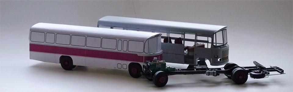 un autocar Citroën 60 DIP Heuliez réduit au 1/24ème 0_1_2110
