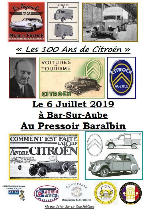 Le Centenaire de CITROËN....partout en France - Page 2 0_276
