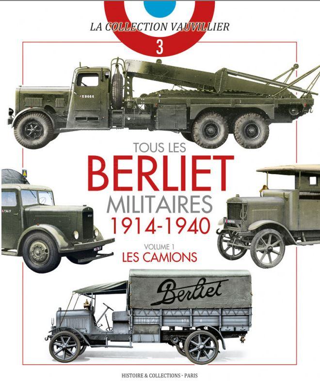 Pub , catalogues et livres sur BERLIET - Page 2 0_413