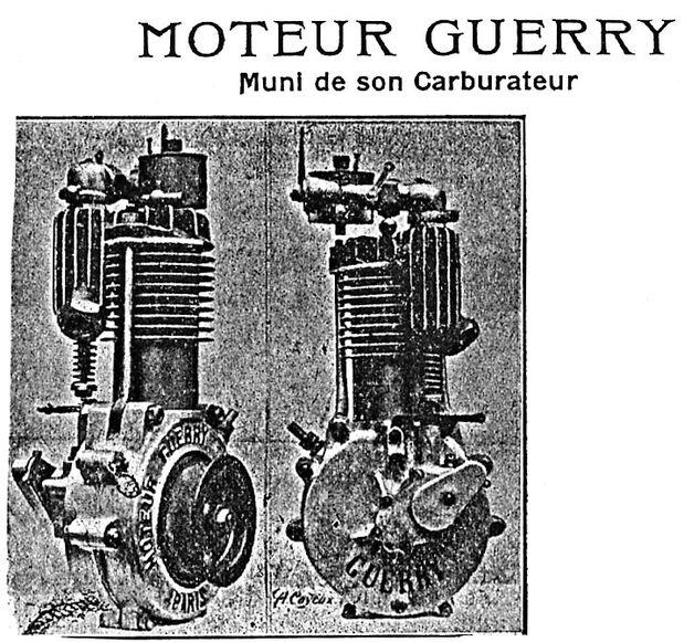moteur - Moteur Guerry 0_4_824
