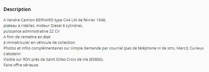 Pubs et catalogues BERNARD 0_751