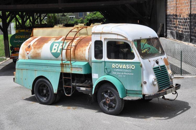 Pub et catalogues RENAULT....les camions 0_781