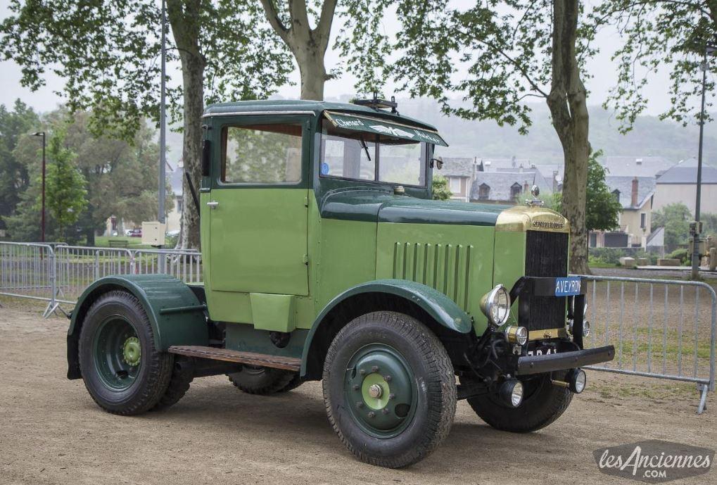 CHENARD & WALCKER U10 de 1932 0_788