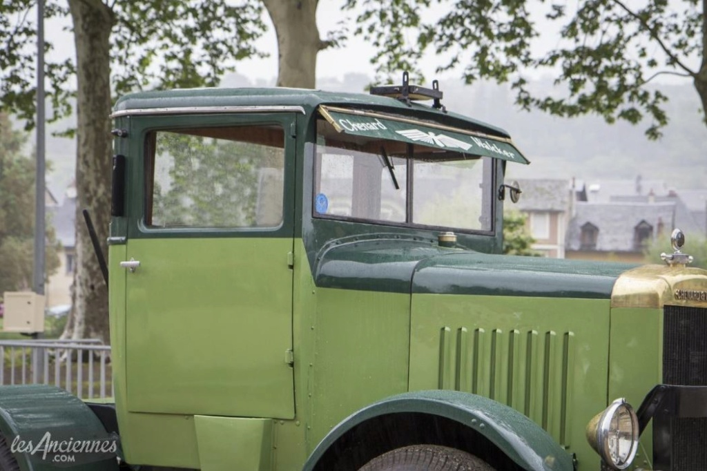 CHENARD & WALCKER U10 de 1932 0_865
