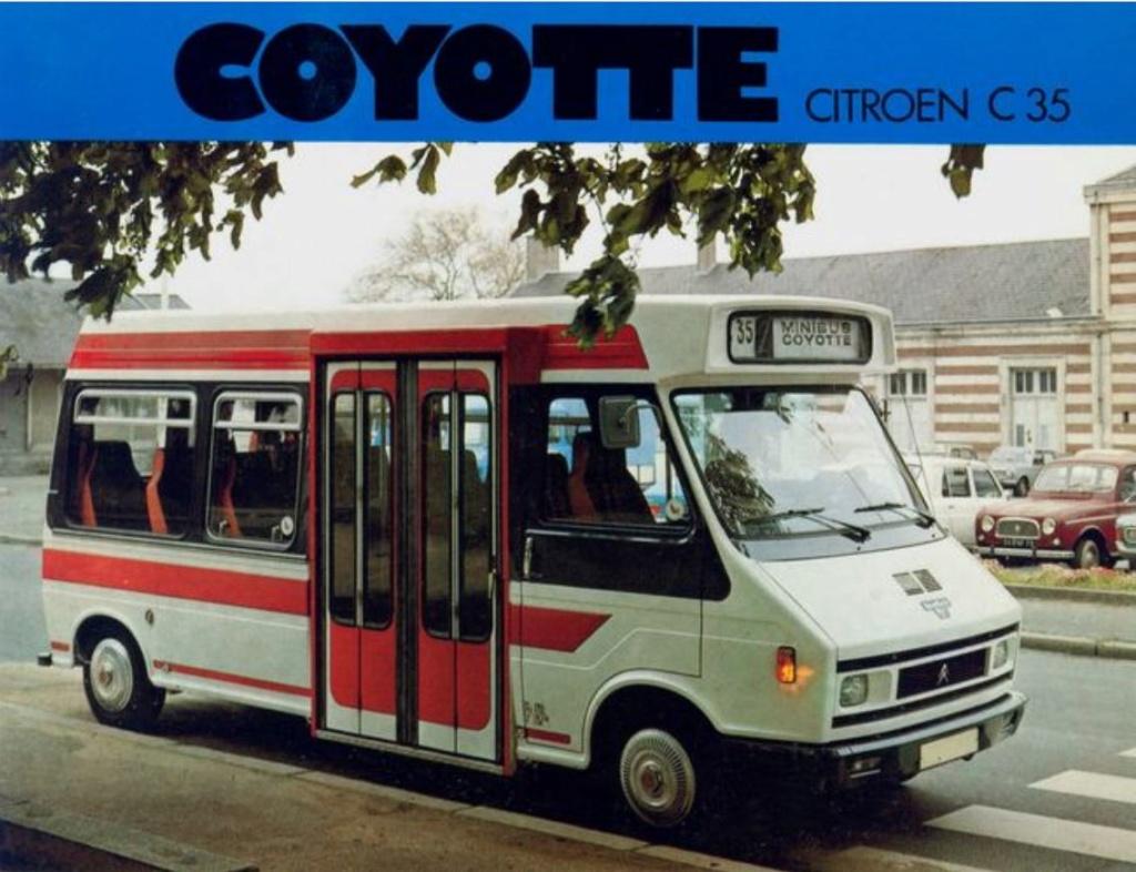 Photos d'autobus et autocars Citroën - Page 12 10109