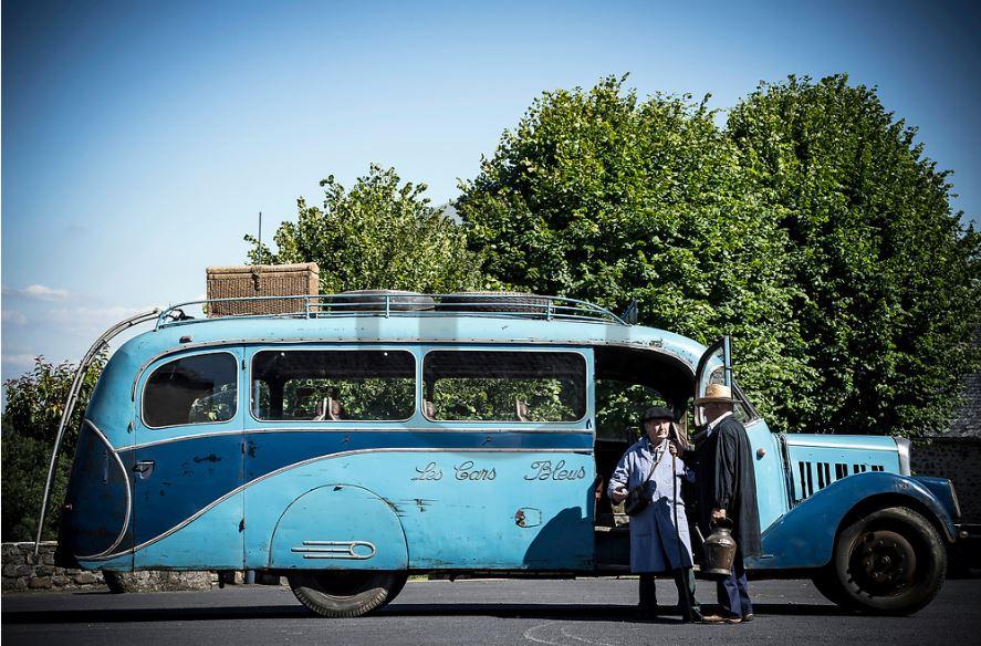 Photos d'autobus et autocars Citroën - Page 10 1085