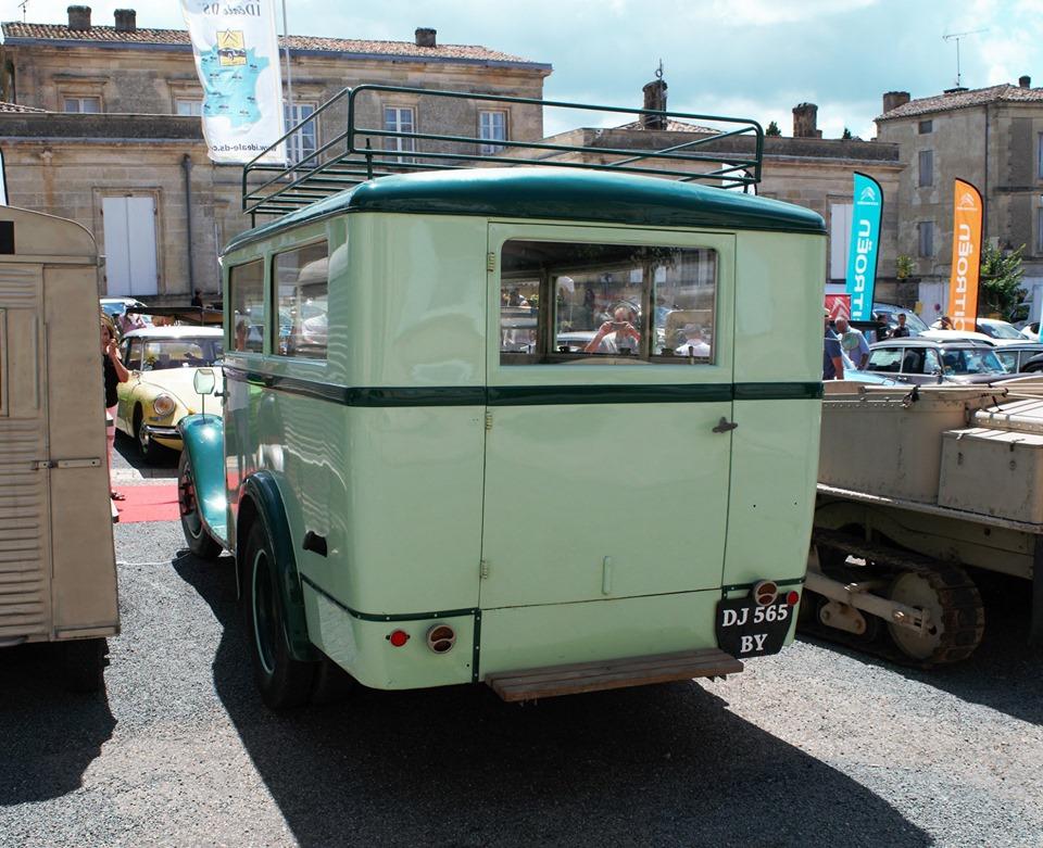 Photos d'autobus et autocars Citroën - Page 16 11080