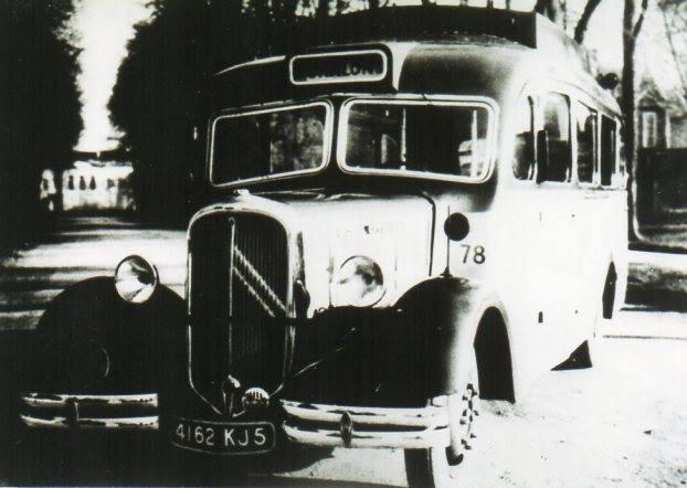 Photos d'autobus et autocars Citroën - Page 15 11226
