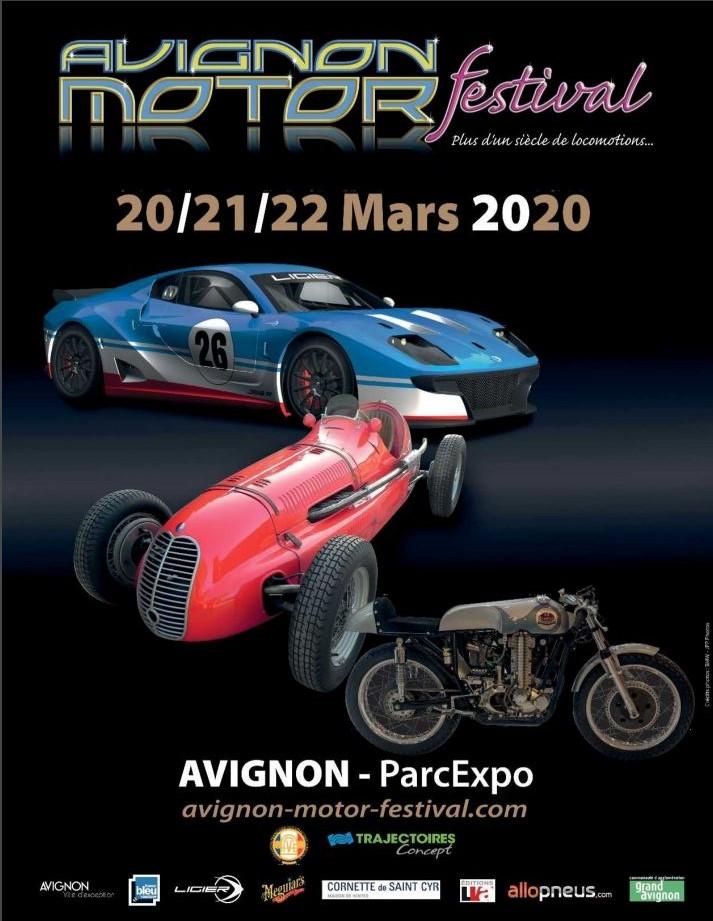 AVIGNON MOTOR FESTIVAL  2020 11413