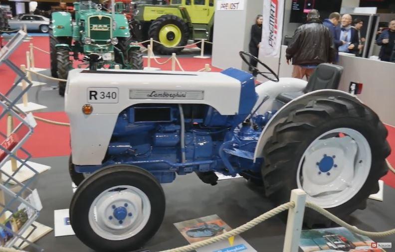 Rétromobile 2020 12288