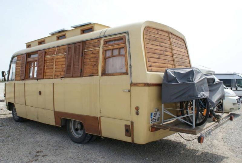 "un Belphégor transformé en ""chalet-camping car"" 12_218"