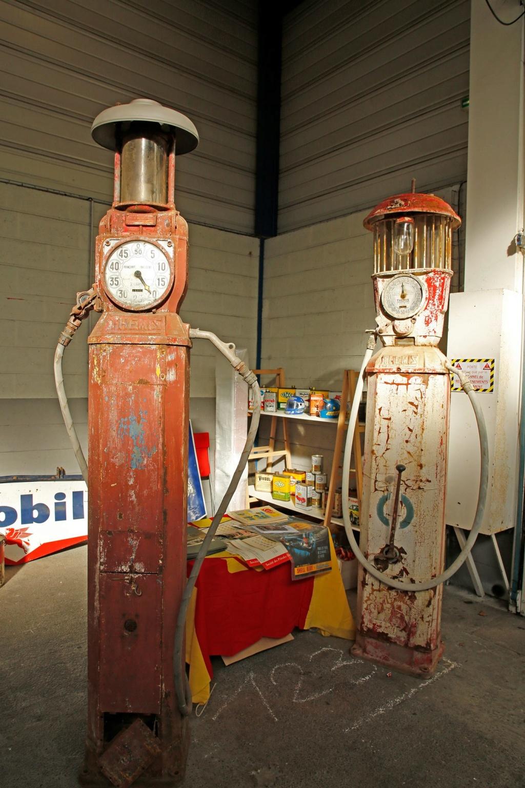 un petit Musée privé sur le thème des vieilles pompes à essence - Page 3 13128