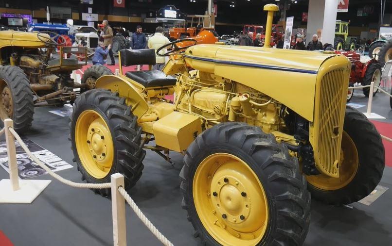 Rétromobile 2020 13266