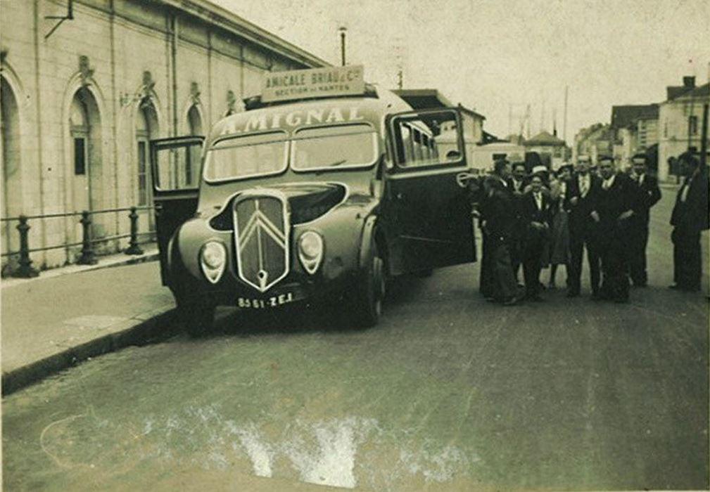 Photos d'autobus et autocars Citroën - Page 12 14106