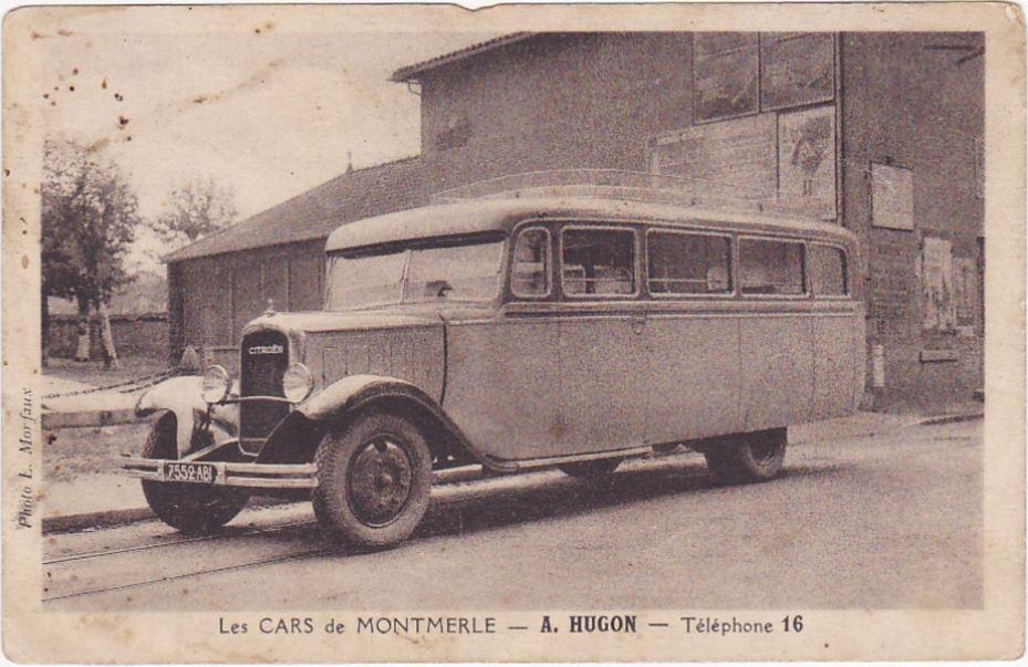 Photos d'autobus et autocars Citroën - Page 10 1484