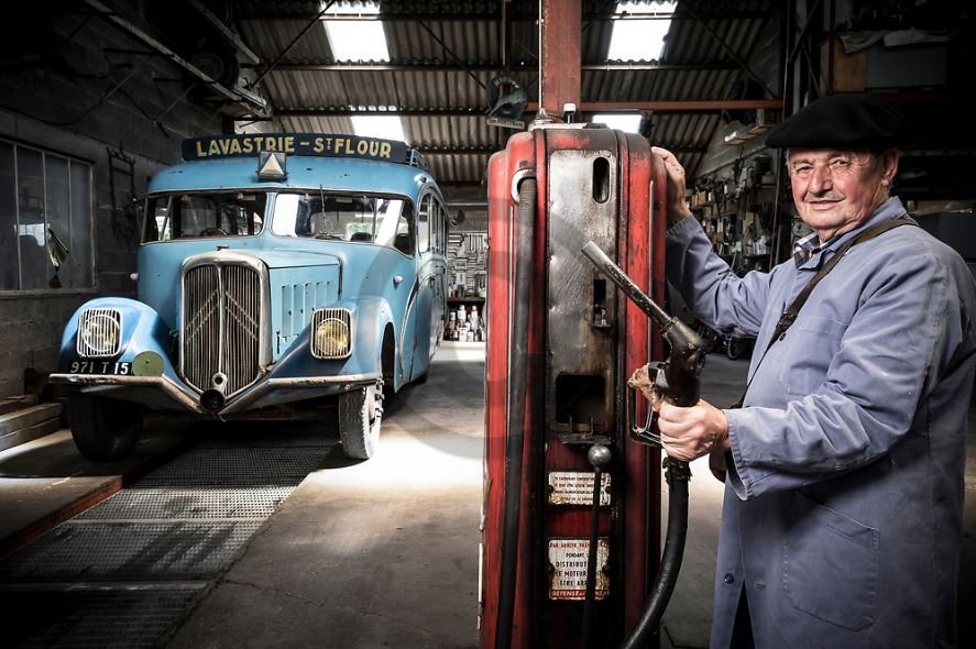 Photos d'autobus et autocars Citroën - Page 10 1486