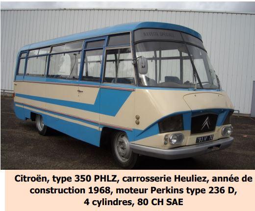 Photos d'autobus et autocars Citroën - Page 13 1699